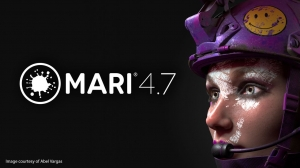 Foundry Releases Mari 4.7