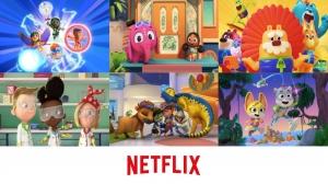 Netflix Renews 'Ridley Jones' and 'Ada Twist, Scientist'