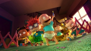 New 'Rugrats' Series Fills Out Voice Cast