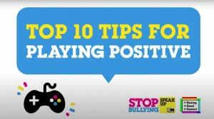 Cartoon Network Partners with 'Raising Good Gamers' Anti-Bullying Initiative