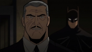 New Trailer Released for 'Batman: The Long Halloween, Part Two'
