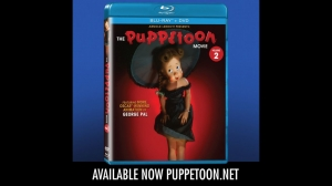 'The Puppetoon Movie Volume 2' Now Available on Blu-ray/DVD Combo Pack