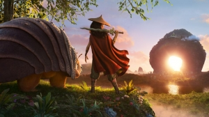 Osnat Shurer to Present Disney's 'Raya and the Last Dragon' at VIEW 2020
