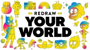 Cartoon Network Unveils Greenlights and New 'Redraw Your World' Branding