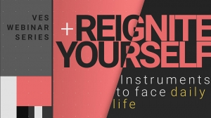 VES and Quebec's QFTC Launch 'Reignite Yourself' Mental Health Support Series