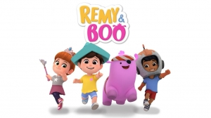 Industrial Brothers Finishes 'Remy & Boo' Episodes in the Cloud