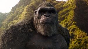 Creating a More Human Kong in 'Godzilla vs. Kong'
