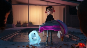 Disney Releases 'Ron's Gone Wrong' Final Trailer and Images