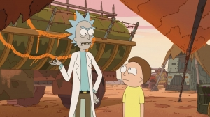Adult Swim's 'Rick and Morty' Season 4 Returns May 3