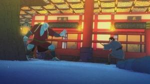Netflix Drops 'Bright: Samurai Soul' First Look Trailer and Art