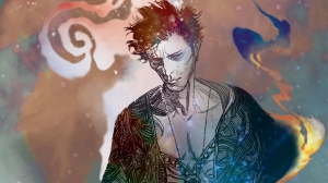 Neil Gaman's 'The Sandman' May Add Taron Egerton