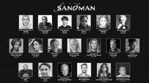 Go Behind-the-Scenes with Neil Gaiman on 'The Sandman'