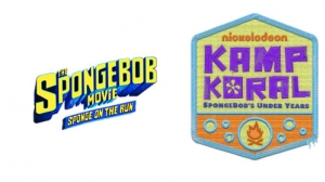 New 'SpongeBob' Movie and 'Kamp Koral' Spin-off to Debut on Paramount+