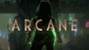 Jinx and Vi Blow Stuff Up in 'Arcane' Teaser Trailer