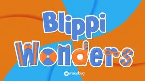 'Blippi Wonders' Now Playing on YouTube