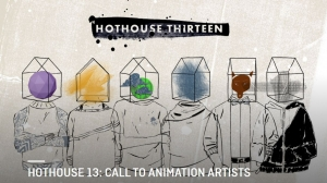 Call for Entries: The NFB's 13th Hothouse Edition