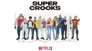 4 New Anime Series Coming to Netflix