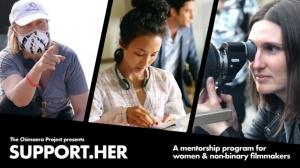 The Chimaera Project Launches Fall 2021 Women's Mentorship Program