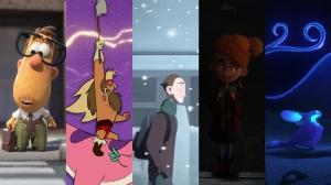 Disney's Experimental Shorts Return in 'Short Circuit' Season 2