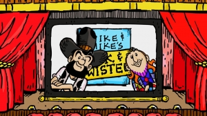 'Animation Outlaws' Shows How Spike & Mike Made 'Sick & Twisted' a Household Name