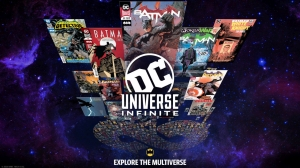 DC UNIVERSE INFINITE Launches January 21
