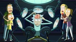 'Rick and Morty' Season 5 Blu-Ray Coming December 7
