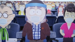 'South Park' Returns to Mile High Stadium October 25