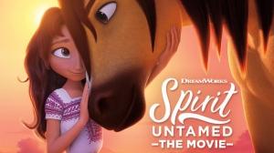 DreamWorks Animation's 'Spirit Untamed' Arrives on Digital