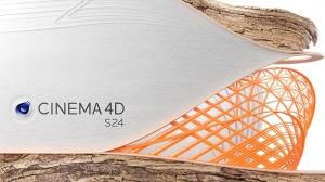 Maxon Releases Cinema 4D S24
