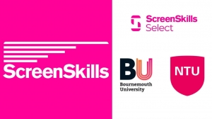 ScreenSkills Select Endorses 18 UK Animation and VFX Courses