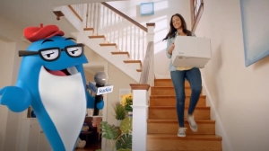 Calabash Reels It in With New Starkist Ad