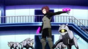 Toei Animation's 'World Trigger' Season 2 Debuts January 9