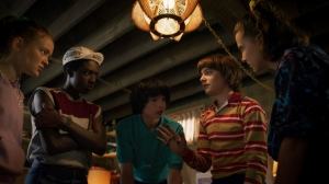 'Stranger Things' to Resume Production This Month