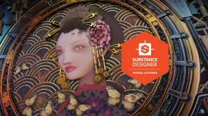 Adobe Announces Substance Designer and Painter Updates