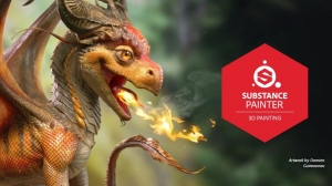 Adobe Releases Substance Painter Update