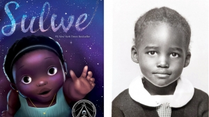 Netflix Teams with Lupita Nyong'o on New Animated Musical 'Sulwe'