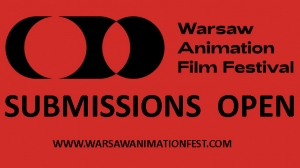 Call for Entries - Warsaw Animation Film Festival - SUBMISSION DEADLINE - 10TH OF JUNE 2020