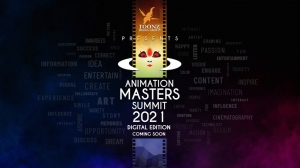 Animation Masters Summit Announces Legend Awards
