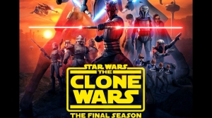 New Episodes of 'Star Wars: The Clone Wars' Now Playing on Disney+