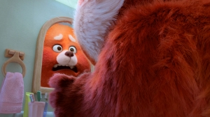 Pixar Drops 'Turning Red' Trailer and Poster