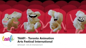 Call for Entries: The Toronto Animation Arts Festival International