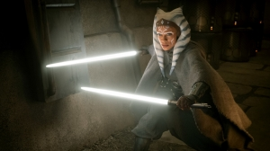 Why Ahsoka Tano Looks Different in 'The Mandalorian'