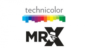 Technicolor's Mill Film Merges with MR. X