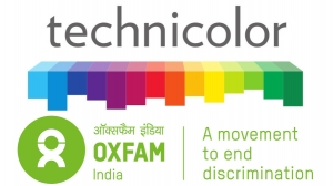 Technicolor and Oxfam India Partner on COVID-19 Relief Fundraiser