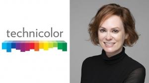 Jeaneane Falkler Named President of Technicolor Games