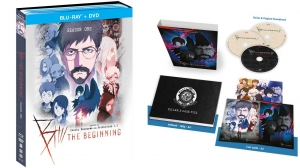 'B: The Beginning Season One' Available on Blu-Ray and Digital October 6