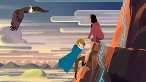 Vivi Film and Dandelooo Team Up on 'The Upside Down River'