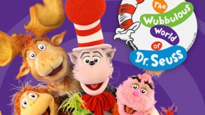'The Wubbulous World of Dr. Seuss' Now on Kartoon Channel!