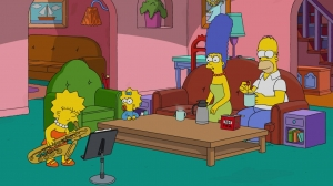 'The Simpsons' Leads WGA Nominations for Animation
