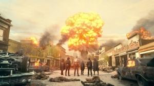'Umbrella Academy' Renewed by Netflix for Season 3